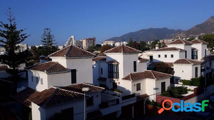 Se vende Apartamento de 3 dormitorios en Benalmádena Costa