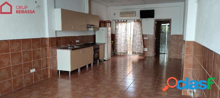 Se vende Local/Almacén/Aparcamiento de 45 m2 en el centro