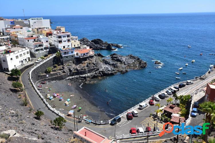 Se vende Piso reformado en Primera linea de mar en Puerto