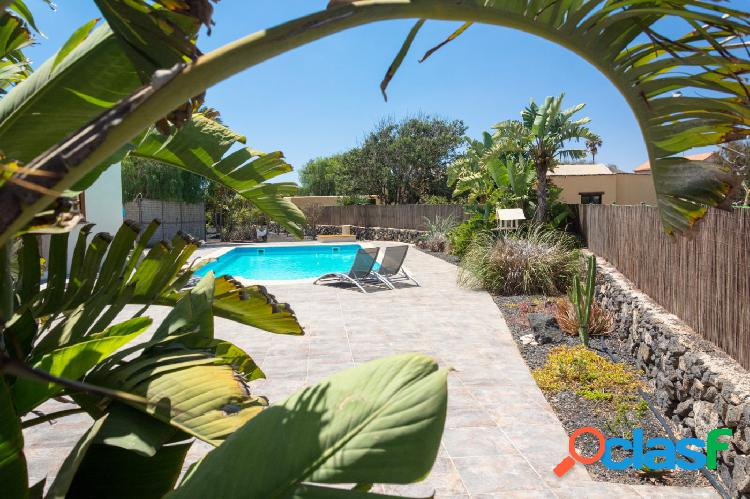 Se vende Villa en Villaverde zona Fuerteventura