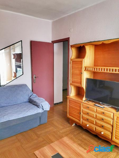 Se vende amplio y luminoso piso en Alicante