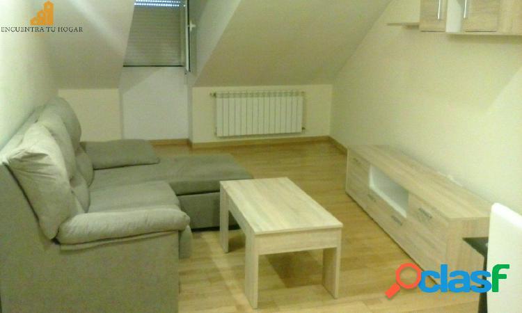 Se vende apartamento amueblado, urbanización Fonteboa,