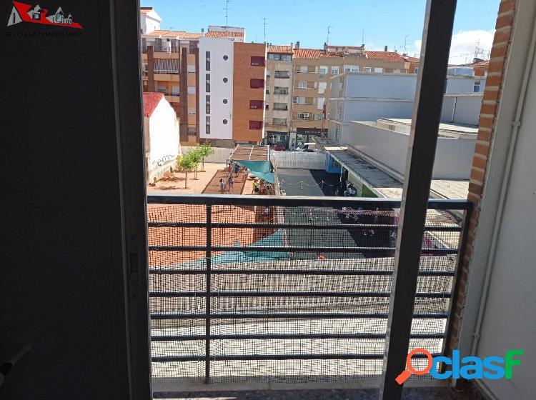 Se vende apartamento en calle Herreros