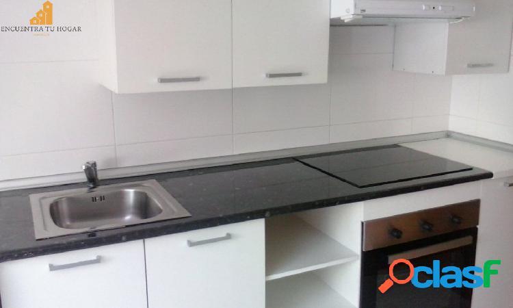 Se vende apartamento en urbanización Fonteboa, Ourense.