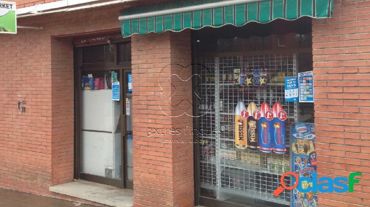 Se vende local en el barrio de Torreguitart (Sabadell)