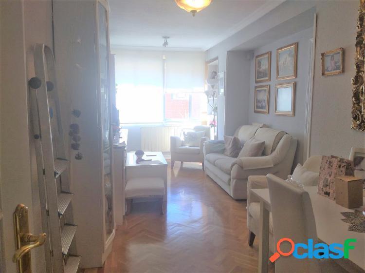 Se vende magnifico piso en Getafe, zona Juan de la Cierva