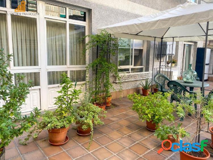 Se vende piso en el jardín del posío, Ourense.