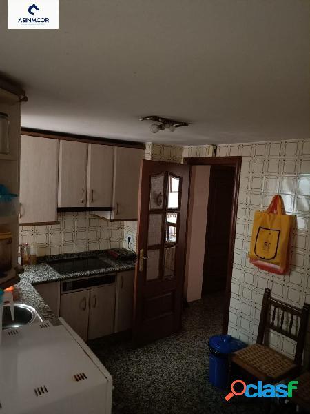 Se vende piso en la zona del Rescatado-Viñuela