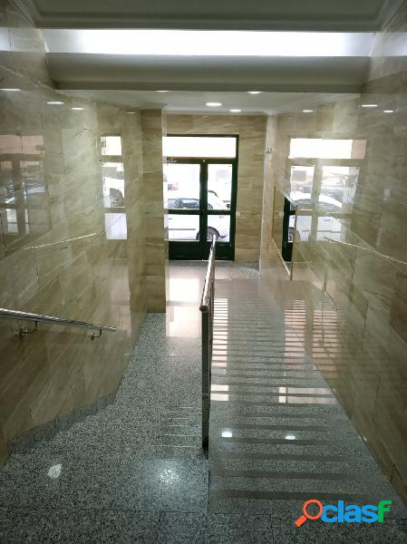 Se vende piso totalmente reformado