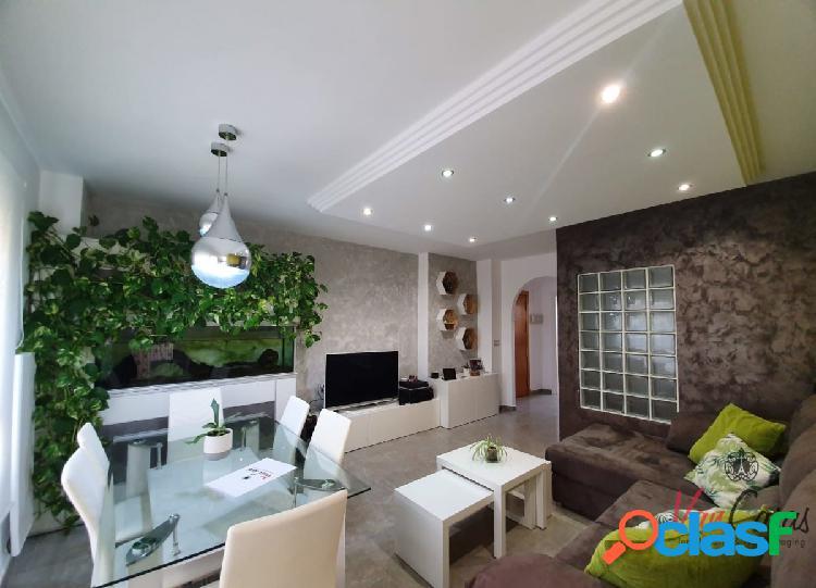 ¡¡Se vende precioso piso en la zona de Sotorebolo!!