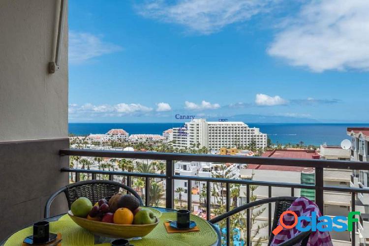 Se vende ático en Playa de las Américas Arona Tenerife