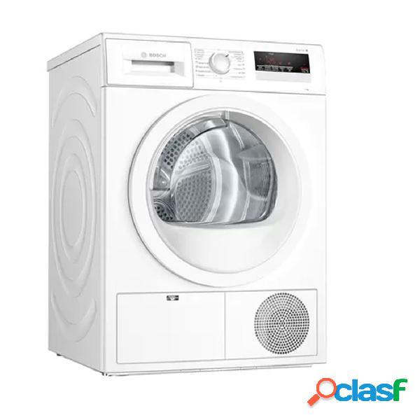 Secadora Condensación - Bosch WTN85200ES 7 Kg Blanco
