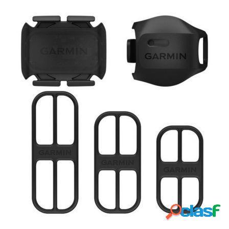 Sensor de velocidad y cadencia 2 garmin 010-12845-00/ para