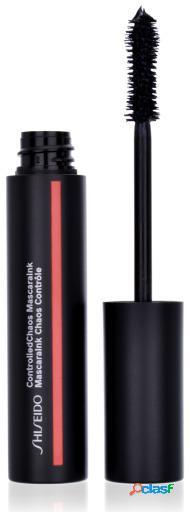 Shiseido Tinta de Rímel de Caos Controlado #01-Black Pulse