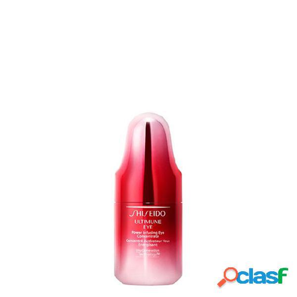 Shiseido Ultimune Eye Power Infusing Eye Concentrate 15ml