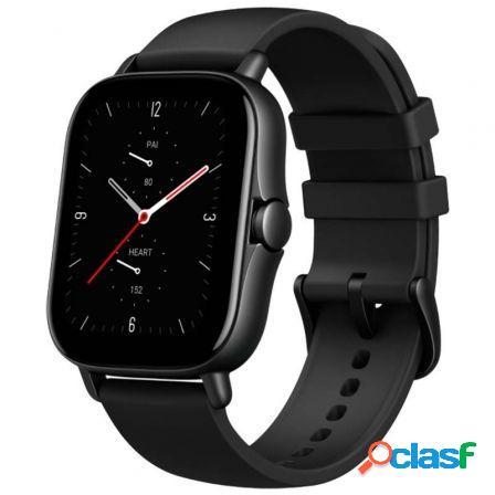 Smartwatch huami amazfit gts 2e/ notificaciones/ frecuencia