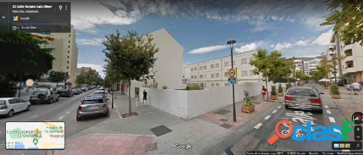 Solar Urbano En Marbella