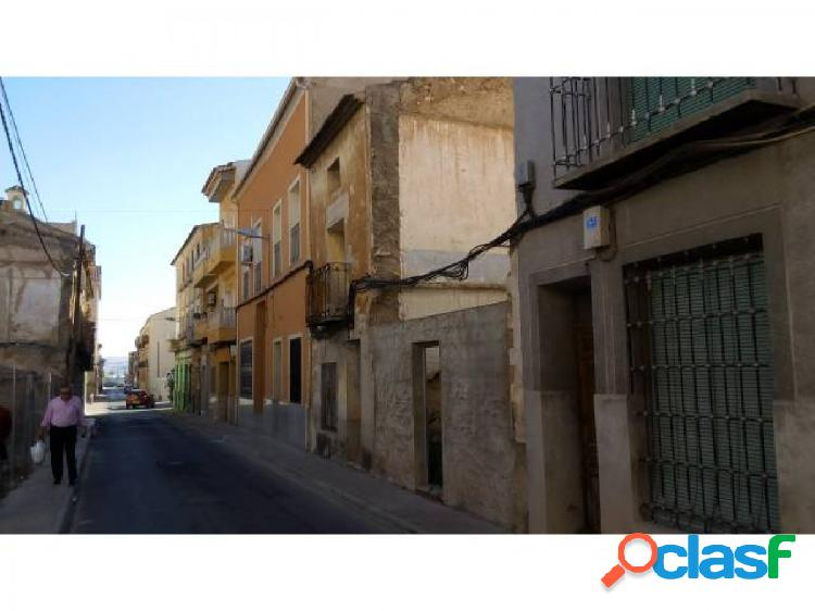 Solar en venta en Alguazas