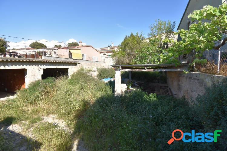 Solar en venta en urbanización Bellavista en el Arenal de