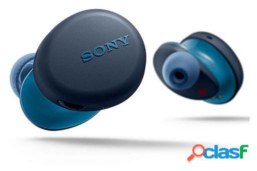 Sony Auriculares Bluetooth con Micrófono True Wireless