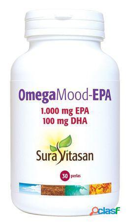 Sura Vitasan Omega Mood EPA 30 Perlas