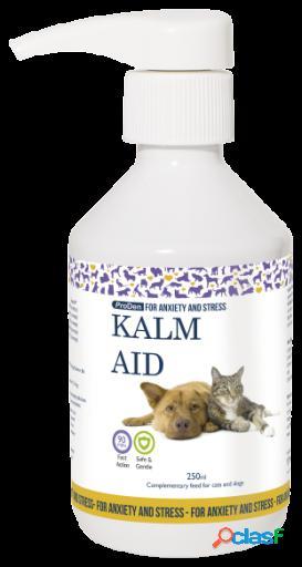 Swedencare Kalm Aid Perro Gato Gel 250 ml