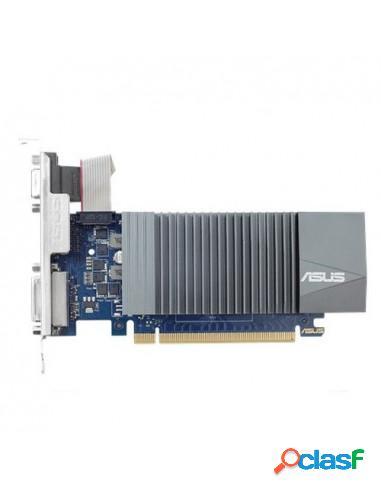 TARJETA GRAFICA PCIE NVIDIA GF GT 710 2GB DDR5 DVI HDMI VGA