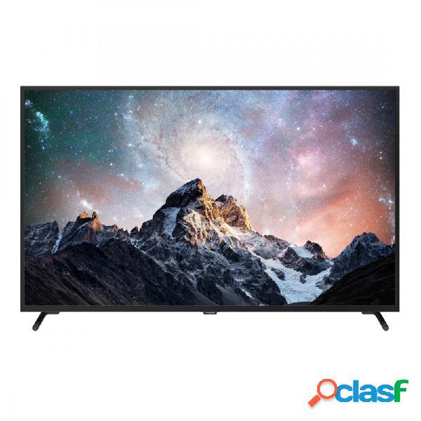 TV LED ASPES ATV55UHD Android