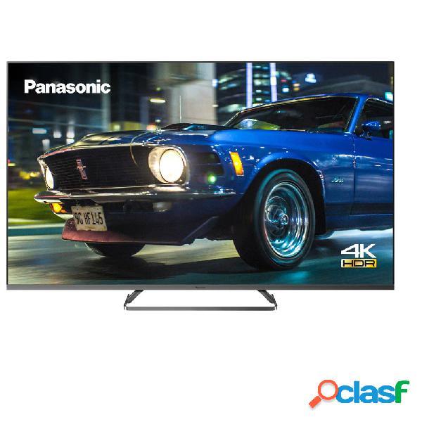 TV LED PANASONIC TX-50HX810