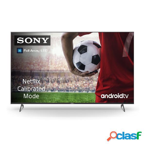 TV LED - Sony KE55XH9096BAEP 55 pulgadas 4K Full Array