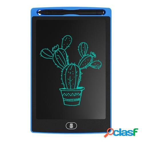 Tableta de escritura LCD de 8.5 pulgadas Tablero de dibujo