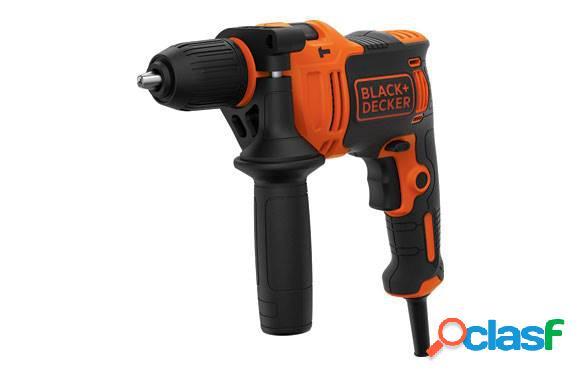 Taladro Con Cable Percutor Black & Decker 710 W