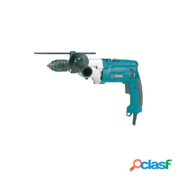 Taladro percutor makita hp2071 1.010w 13 mm percutor