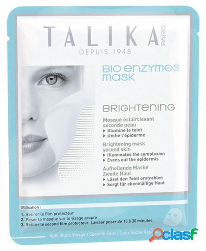 Talika Mascarilla Iluminadora Bio Enzymes 20 ml