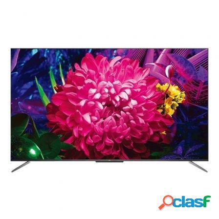 "Televisor tcl 65c715 65""/ ultra hd 4k/ smart tv/ wifi"