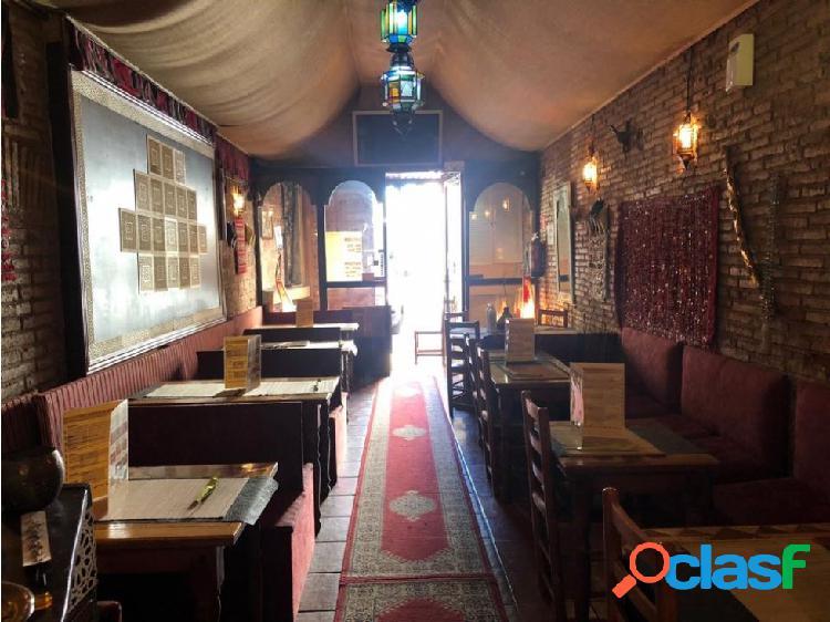 Traspaso Restaurant C3 mixto en pleno corazón de Gracia