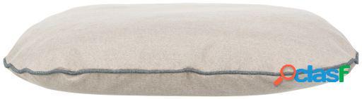 Trixie Cojín Vital Junis Ortopédico 80 x 55 cm Gris Oscuro