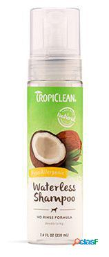 Tropiclean Champú Hipoalergénico para Mascotas 220 ml