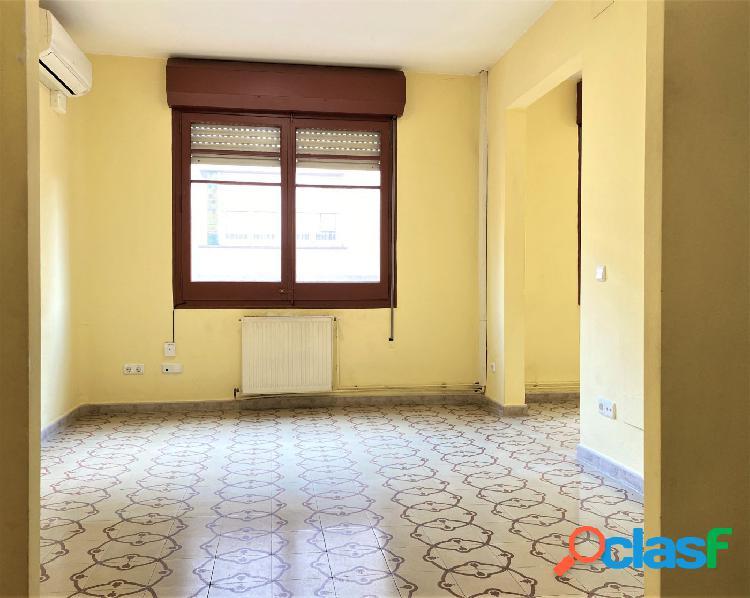 Un piso con mucho encanto para ti
