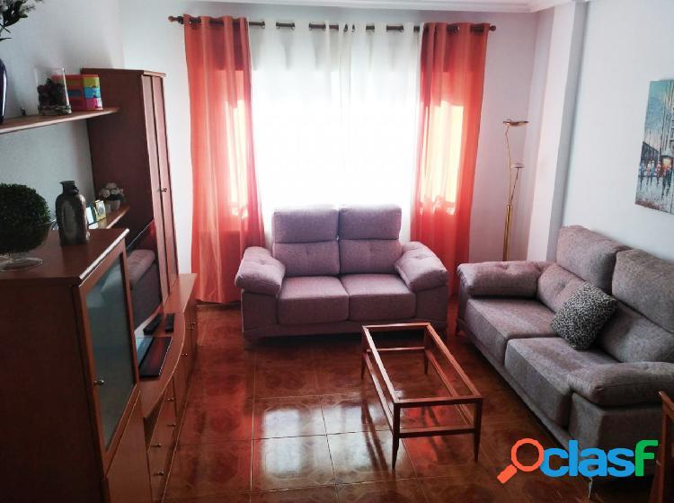 Urbis te ofrece un estupendo piso en alquiler en Aldeaseca