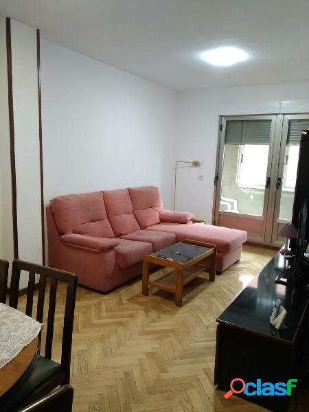 Urbis te ofrece un piso en alquiler en zona El Zurguén,