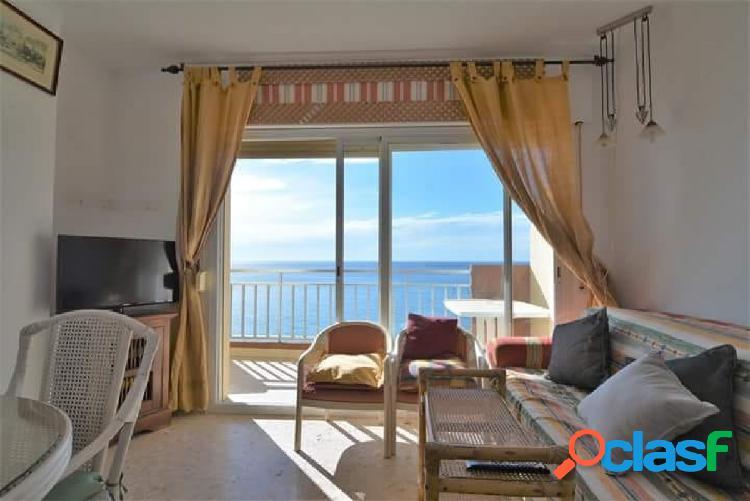 Venta de Coqueto Apartamento con vistas frontales al Mar