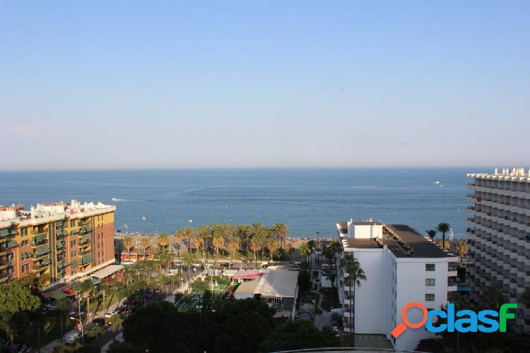 Venta de Gran Piso de 3 dormitorios con vistas al Mar en