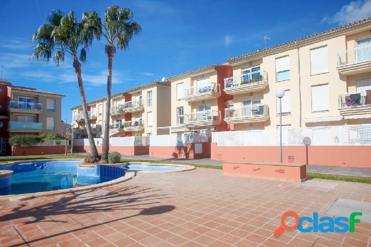 Venta piso en Sa Torre (Llucmajor) con piscina comunitaria y