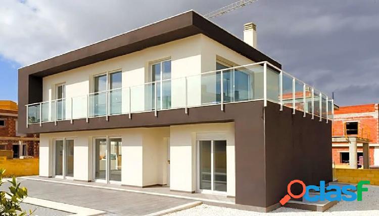 Villa independiente en Gran Alacant