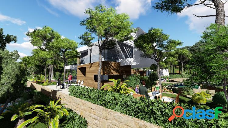 Villa individual en Finestrat