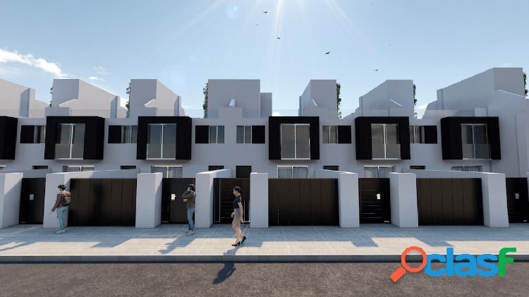 Villas independientes de lujo de 3 dormitorios