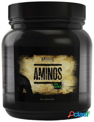 Warrior Aminos 360 gr Lightnin Lemonade