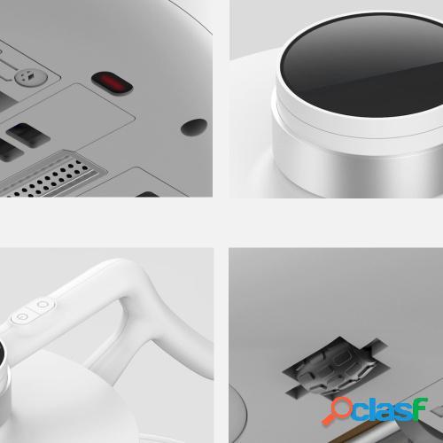 Xiaomi Deerma CM2000 Aspiradora de mano inalámbrica