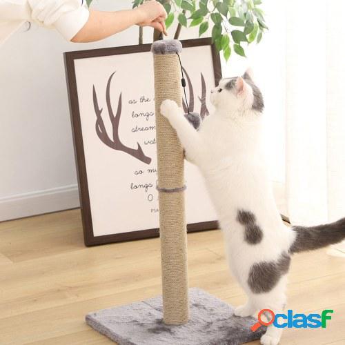 Xiaomi Youpin Cat Climbing Frame Column Shapen Scratcher